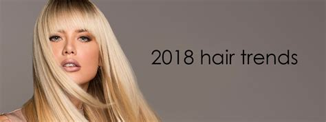 2018 hair trends new year hairstyles colours hair salon guiseley leeds