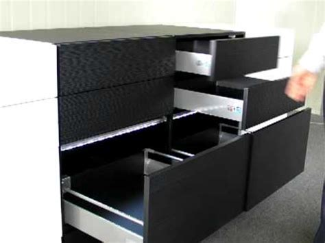 Kitchen Cabinets For Less by Electric Drawer Automatic Drawer Opening System Interior