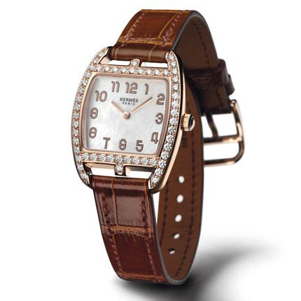 hermes new model watches 036359ww04 womens
