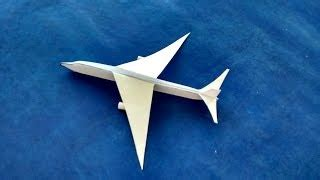 Paper Airplanes That Fly Far - free how to make a boomerang paper airplane