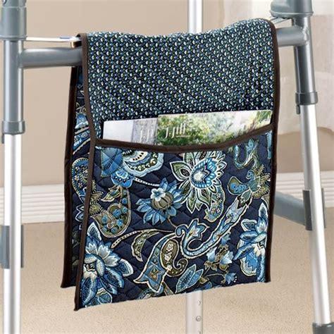 free pattern walker bag quilted walker bag gg pinterest ideas walker bags