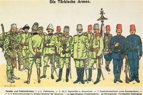 ottoman empire in ww1 ottoman empire ww1 uniforms related keywords ottoman