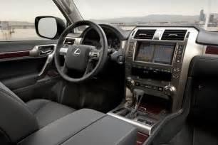 lexus gx inside lexus gx 460 2014 interior