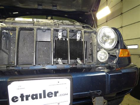 transmission control 2010 jeep liberty interior lighting jeep liberty derale series 8000 plate fin transmission cooler kit w barb inlets class iii