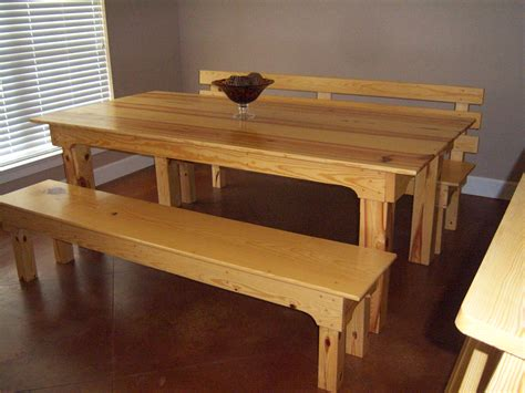 pine kitchen table and benches pine kitchen bench 28 images vintage kauri pine