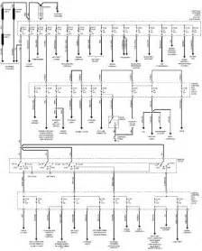 2002 mazda b2300 wiring diagram