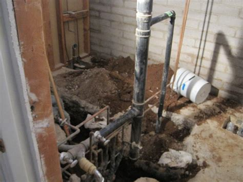 Re Plumbing A Bathroom by Desert Foothills Handyman Service Inc Services