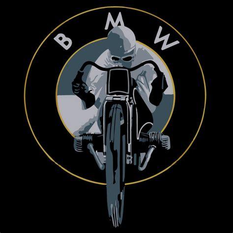 bmw vintage logo vintage bmw motorcycle poster pixshark com images