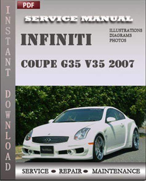 auto repair manual free download 2007 infiniti g35 head up display infiniti coupe g35 v35 2007 service manual pdf download servicerepairmanualdownload com