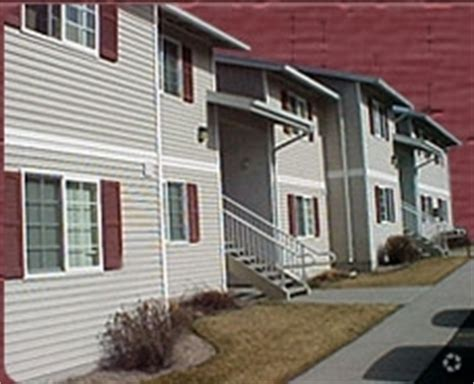 mountainside apartment homes rentals cheyenne wy