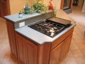 kitchen islands with stove top island kitchen with stove island stove on stove