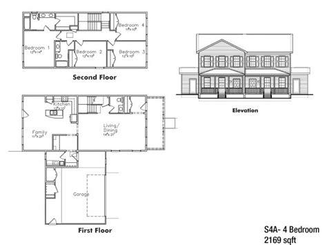 Fort Drum Mountain Community Homes Floor Plans Fort Drum Housing Floor Plans