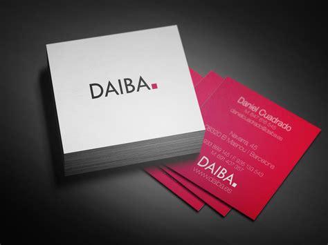 tarjeta de visita diseo dise 241 o gr 225 fico y merchandising i management agencia en