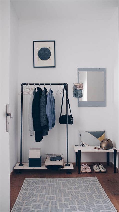Flur Gestalten Diy by Flur Gestaltung Garderobe Pastellfarben Kleine Diy S