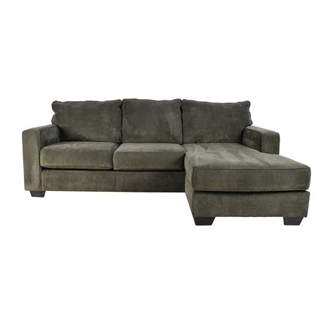37 Off Jennifer Convertibles Jennifer Convertibles Sectional Sofa Furniture