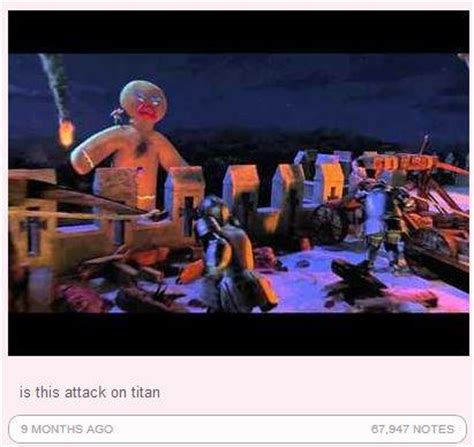 Attack On Titan Memes - is this attack on titan know your meme