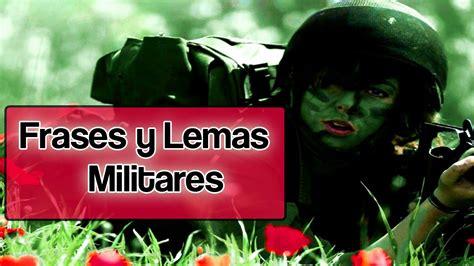 imagenes motivacionales militares frases y lemas militares ejercitos del mundo youtube