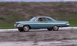 1961 chevrolet impala ss409 photo