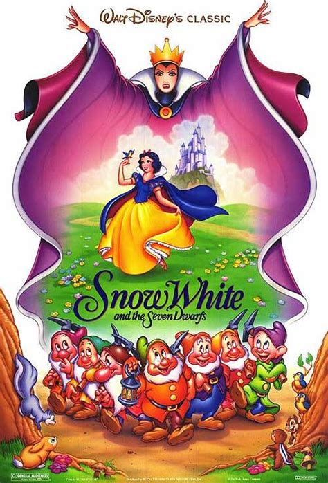 Snow White And The Seven Drawers by Snow White And The Seven Dwarfs 1937