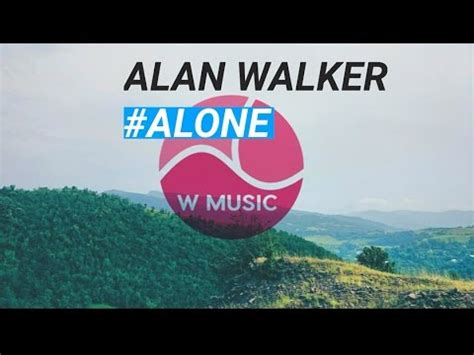 alan walker alone instrumental alan walker alone instrumental youtube