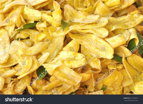 banana chips wallpaper banana chips background stock photo 431180257 shutterstock