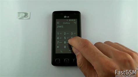 lg mobile kp500 unlock lg kp500 kp501 kp502 cookie how to tutorial