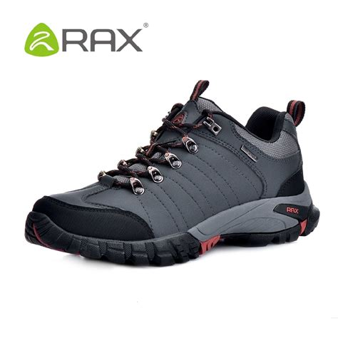 outdoor rock climbing shoes rax authentic new winter hiking shoes slip outdoor