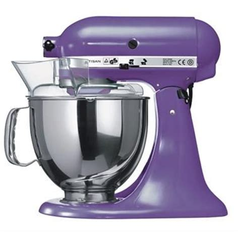 Kitchenaid Mixer Lavender Pin By Leighton On Purple Lilac Plum Lavender