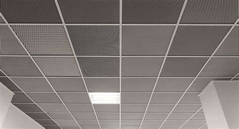 Solution Plafond by Solutions Techniques Plafonds M 233 Talliques