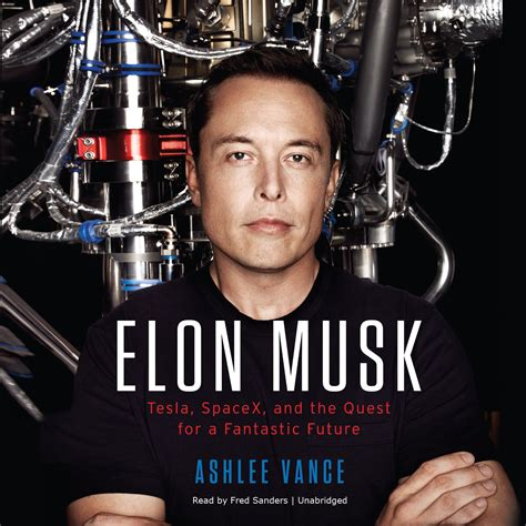 elon musk biography of the mastermind elon musk audiobook listen instantly