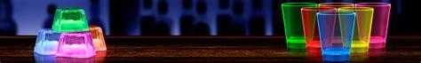 Led Barware by Light Up Led Glasses Barware Flashingblinkylights