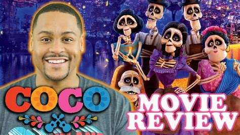 film coco review indonesia pixar coco movie review i cried youtube