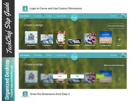 canva desktop login how to achieve ultimate desktop organization