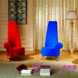 high back sofa chair living room armchair chair cafe chair