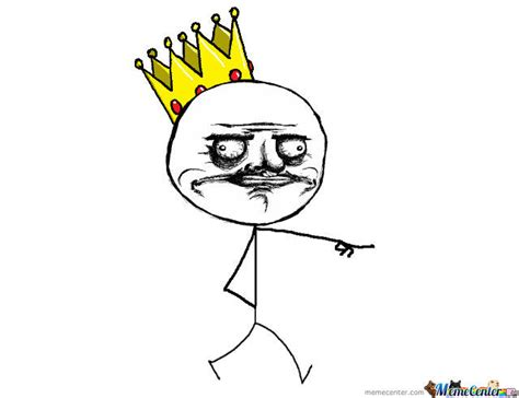 King Meme - new meme megusta king by fenixzor meme center