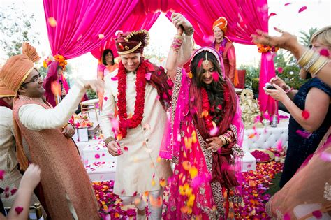 indian wedding celebration traditions  rituals explained
