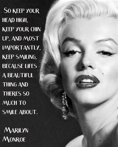 marilyn quote 15 marilyn quotes to inspire