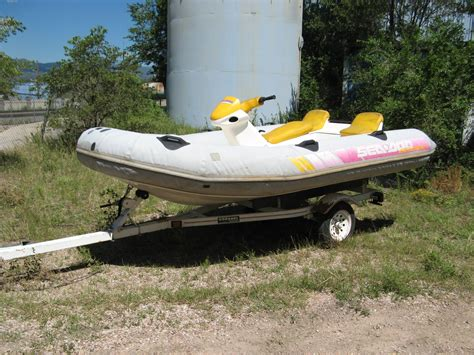 sea doo explorer boat for sale 1993 seadoo explorer jet ski atv s dirt bikes boats