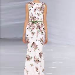 Couture Shows Ooze by Best Of Fashion Week Haute Couture Fw 15 Fashion