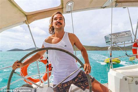 la vagabonde new boat sailing la vagabonde couple share their top travel tips