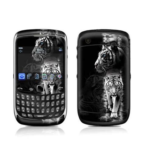 Hp Blackberry Curve 9300 White white tiger blackberry curve 9300 3g skin covers blackberry curve 9300 9330 3g for custom