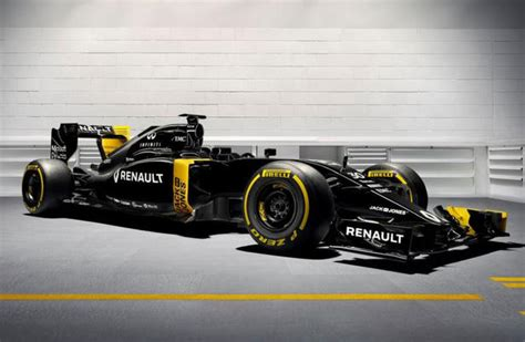2016 renault f1 car rs16 revealed
