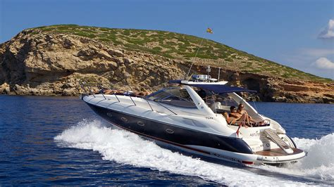 boats ibiza take a look at our fantastic ibiza sunseeker yacht special
