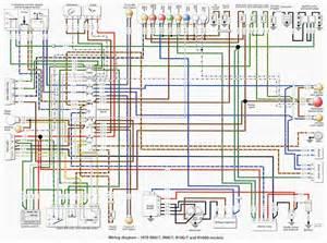 schema electrique serie 6