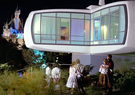 monsanto house of the future invisible themepark monsanto house of the future when
