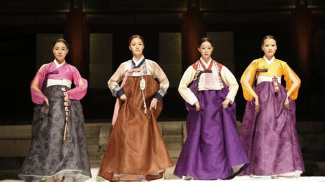 lunar new year clothing korean tailors try to keep the lunar new year hanbok