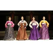 Korean Tailors Try To Keep The Lunar New Year Hanbok