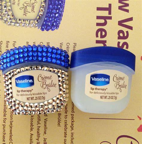 Vaseline Lip Therapy In Creme Brulee 7gr vaseline lip therapy creme br 251 l 233 e makeup and talkingmakeup