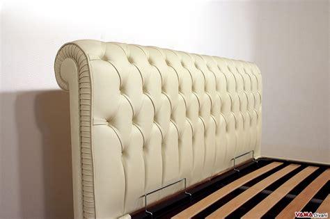 letti chester letto chesterfield vama divani