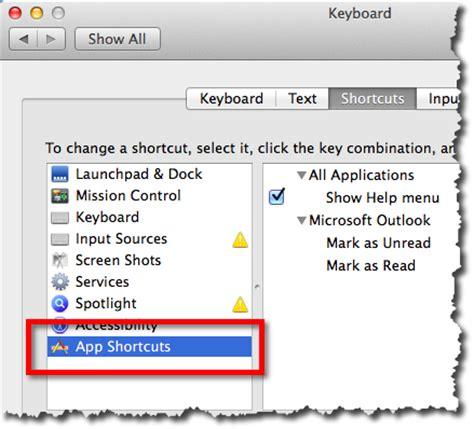 Office 365 Outlook Hotkeys Fix As Read Keyboard Shortcut Broken On Office 365